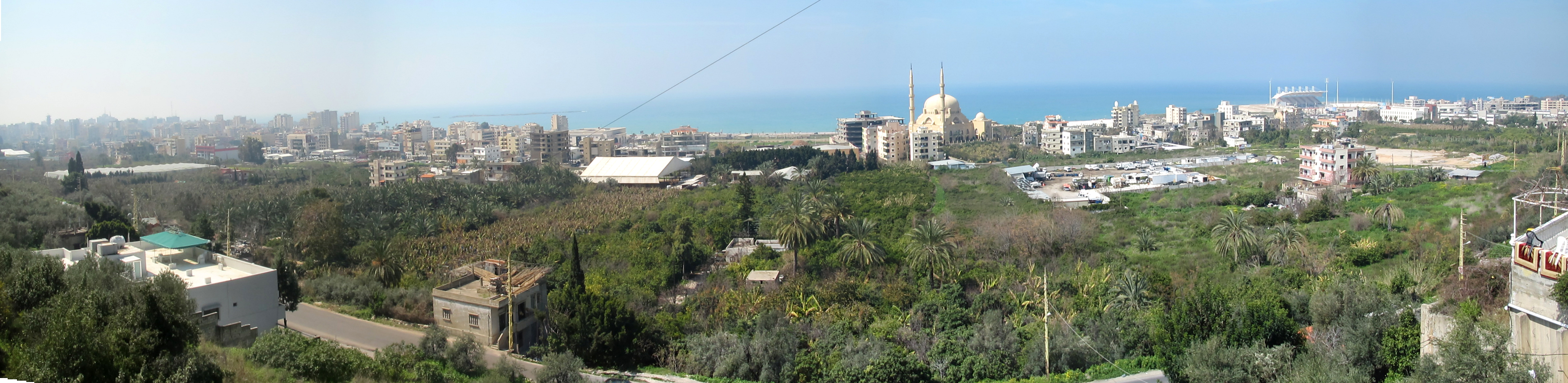 Electricite Du Liban Telephone jadaliyya - clientelism and the destruction of ancient water