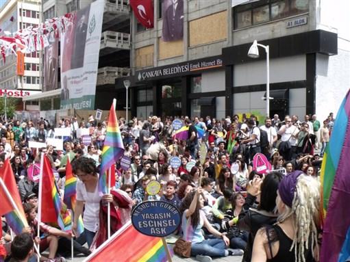 Jadaliyya - A Critical Forum About LGBTI+ Prohibitions in Turkey