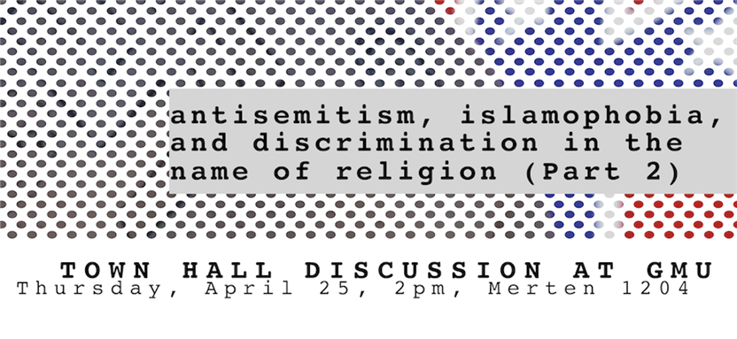 Jadaliyya - Antisemitism, Islamophobia, and Discrimination
