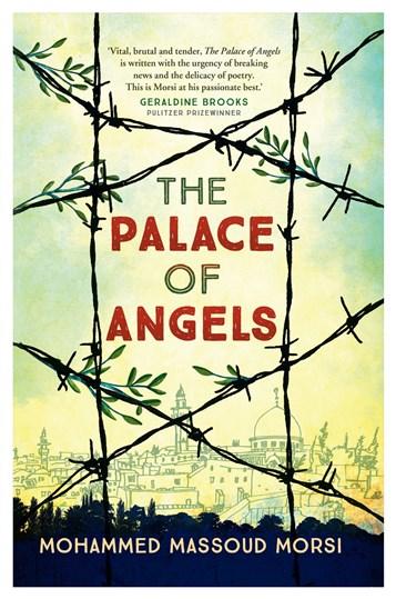 The Urgency In Fighting Childhood >> Jadaliyya Mohammed Massoud Morsi The Palace Of Angels