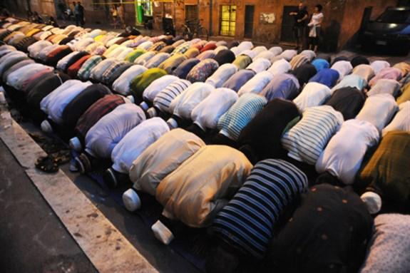 Jadaliyya - Critical Currents in Islam