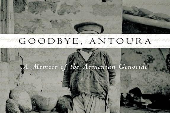 Jadaliyya - Goodbye, Antoura