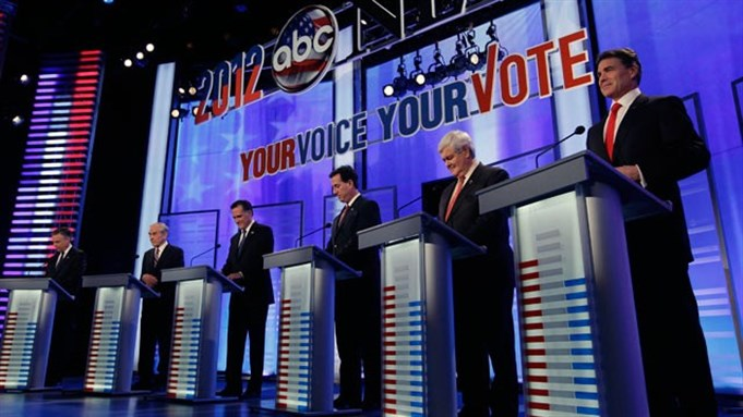 Jadaliyya - American Elections Watch 1: Rick Santorum and