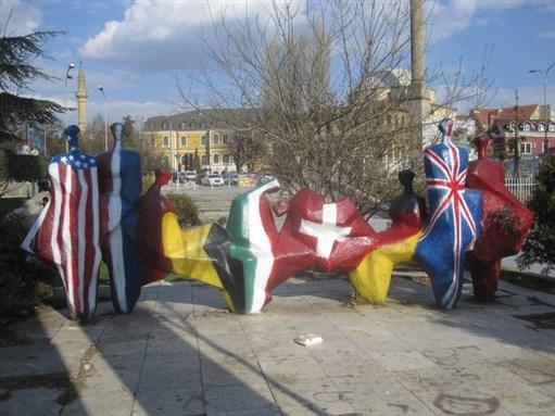 Jadaliyya - Kosova, Libya, and the Question of Intervention