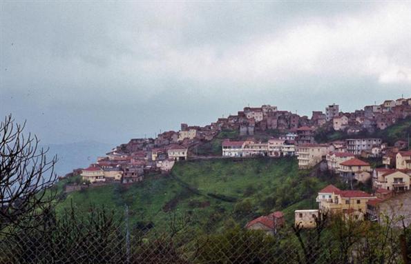 Jadaliyya - Kabylia: Between Colonial Myths and Algerian