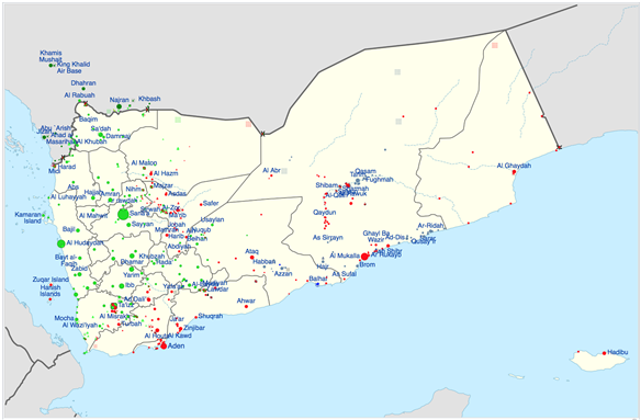 Jadaliyya - Yemen's War [Ongoing Post]