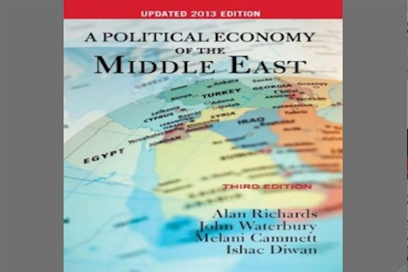 Jadaliyya - Toward a Political Economy of the Arab Uprisings