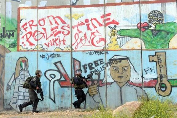 Jadaliyya - Is There a Palestinian Strategy?