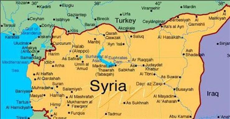 Jadaliyya - Syrian Refugees in Turkey