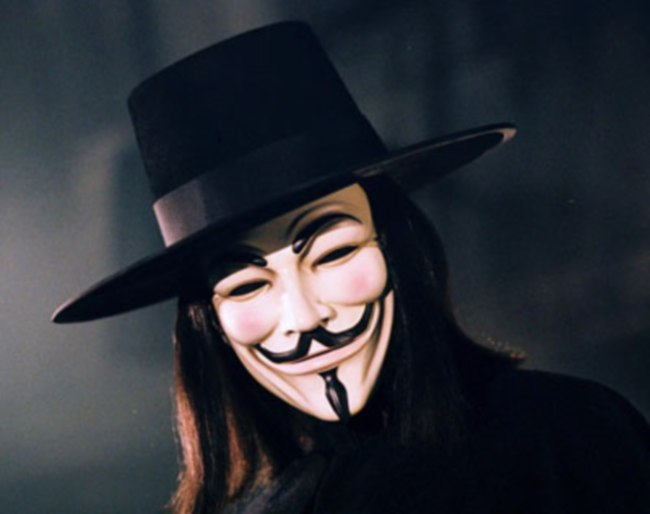 Jadaliyya V For Vendetta The Other Face Of Egypt S Youth Movement