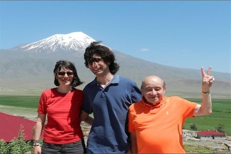 armenia romania spettatori