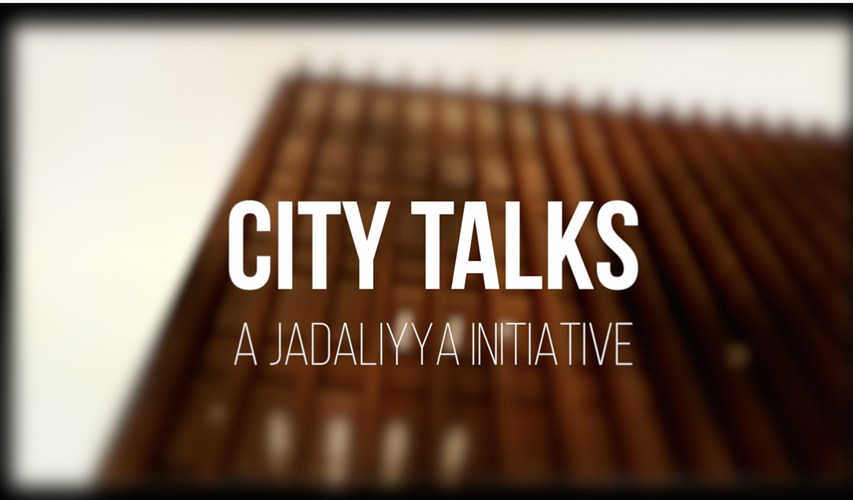 City Talks: Timothy Mitchell on the Materialities of Political Economy and Colonial History