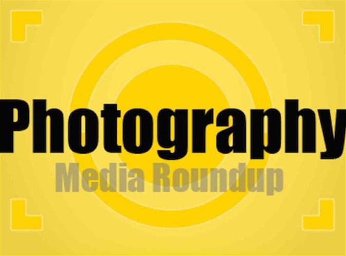 Photography Media Roundup (April 4)