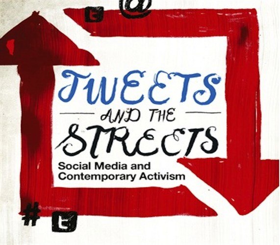 review of paolo gerbaudo s tweets and the streets Paolo gerbaudo paolo gerbaudo is a lecturer in digital culture and society at king's college london he is the author of tweets and the streets: social media and contemporary activism.